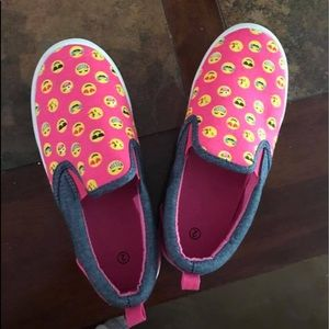 Other - Size 2 slip on shoes